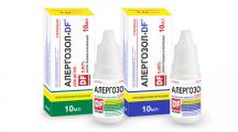 алергозол капли