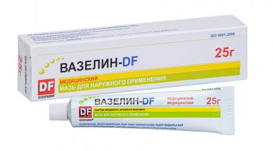 vazelin-df-maz-25-g